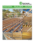Image of East Builder Guide Cover