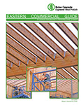Image of East Commercial Guide Cover