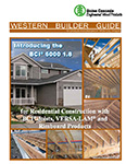 Image of West Builder Guide Cover