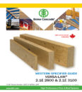 Image of Canada English West Versa-Lam 2.1E 2800 3100 Specifier Guide Cover